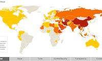 Internet-Zensur: Welche Länder greifen am stärksten ein