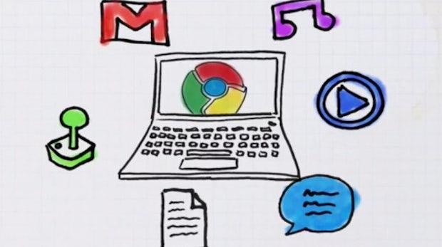Chrome OS: Neue Version sieht aus wie Windows, enttäuscht Fans