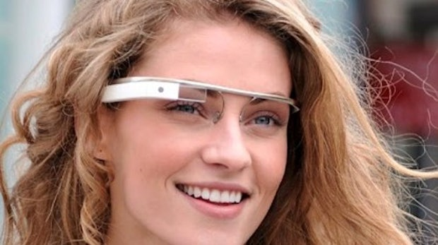 Project Glass: Googles revolutionäres Konzept einer Augmented-Reality-Brille