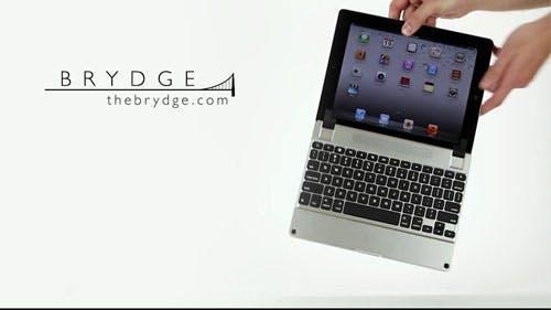 Kickstarter-Projekt will iPads in MacBooks verwandeln