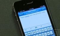 Wie Blinde dank Siri das iPhone 4S nutzen können [Video]