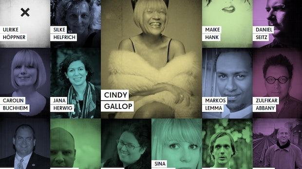 ACTION!: Sechste re:publica vor der Tür