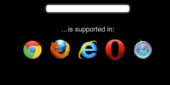 Browser-Kompatibilität von CSS-Funktionen testen