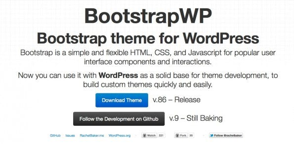 5 responsive Blank-Themes für WordPress | t3n – digital pioneers