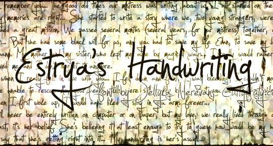 16 handgeschriebene Fonts für Webdesigner