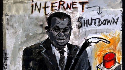 DNS-Changer: Google warnt bei infizierten PCs vor Internet-Shutdown