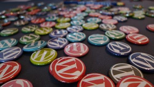 40 Single-Page-Themes für WordPress