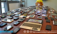 3.997 Smartphone-Modelle: So fragmentiert ist der Android-Markt