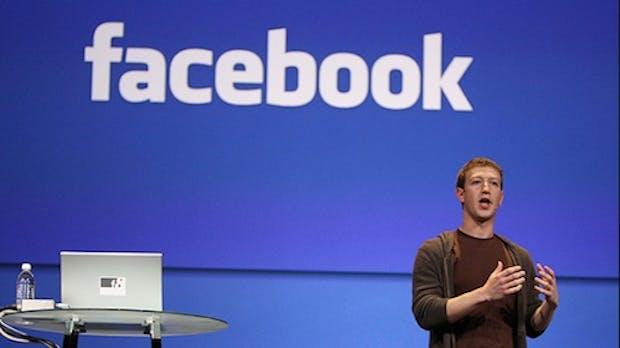 Facebook ändert eure E-Mail-Adresse – so macht ihr das jetzt rückgängig