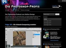 Photoshop-Profis