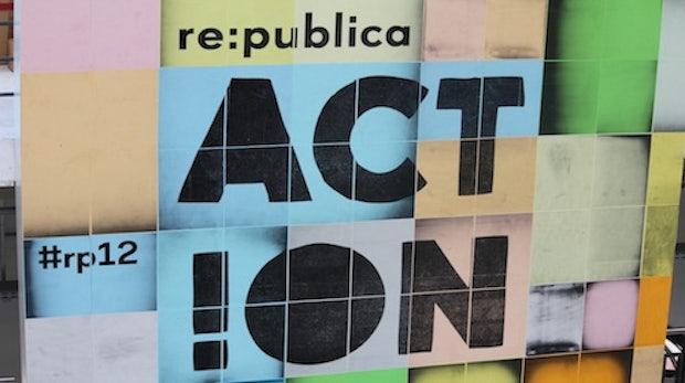 re:publica 2012: Stimmen und Stimmungen