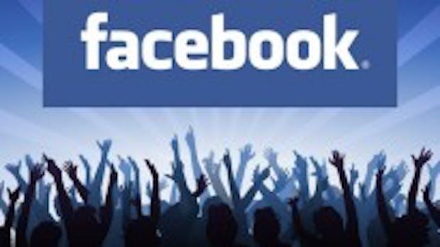 Soviel ist ein Facebook-Fan wert [Studie]