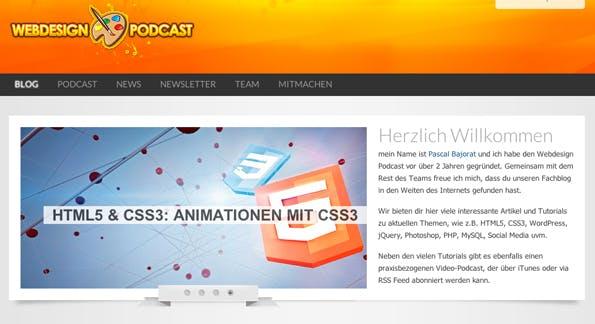 webdesign-podcast