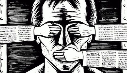 Facebook-Zensur: Ihr dürft keine irrelevanten und unangebrachten Kommentare posten
