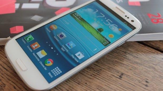 Kritische Sicherheitslücke in Samsung Galaxy S3 und weiteren Samsung-Modellen