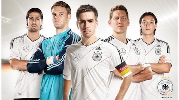 Euro 2012: 30 tolle EM-Apps, Downloads und Websites