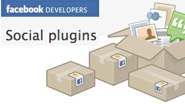 Facebook veröffentlicht WordPress-Plugin