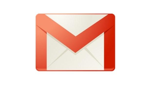 Google Mail wird in Deutschland zu Gmail