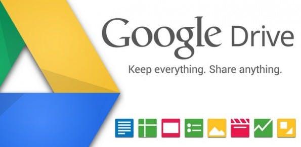 Google Drive wurde auf allen Plattformen um einige Funktionen erweitert.