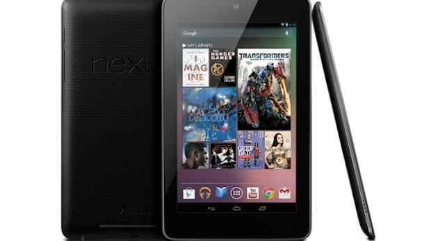 Kleine Tablets, großer Markt: Das Kindle Fire 2 im Windschatten des Nexus 7