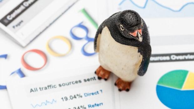SEO: Neues Google-Tool zum Entwerten von Spam-Links
