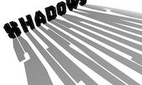 Spiel mit den Schatten: Kreative 3D-Effekte für Photoshop