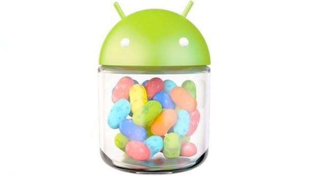 Google gibt Update auf Android 4.1.2 frei [Download]