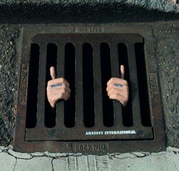 Guerilla-Marketing: Mit diesen 10 Regeln erzeugt ihr mehr Aufmerksamkeit für eure Kampagne