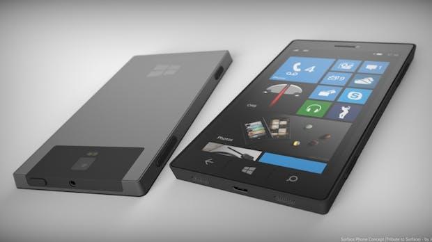 "Microsoft: ""Das Smartphone ist schon tot"""