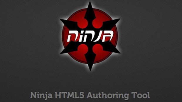 Ninja: Open Source HTML5 Authoring- und Animation-Tool