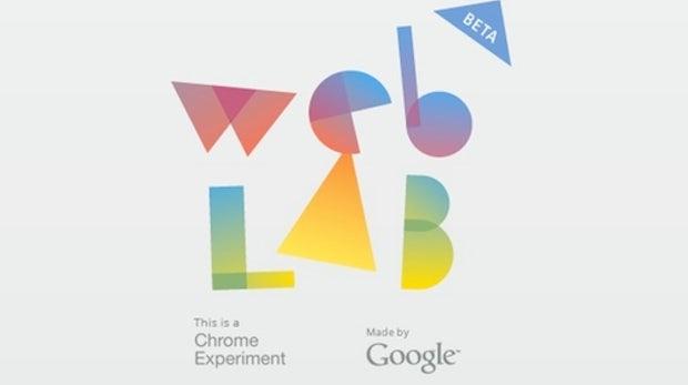 Chrome WebLab: virtuelles Museum bringt abgefahrene Installationen auf euren Rechner