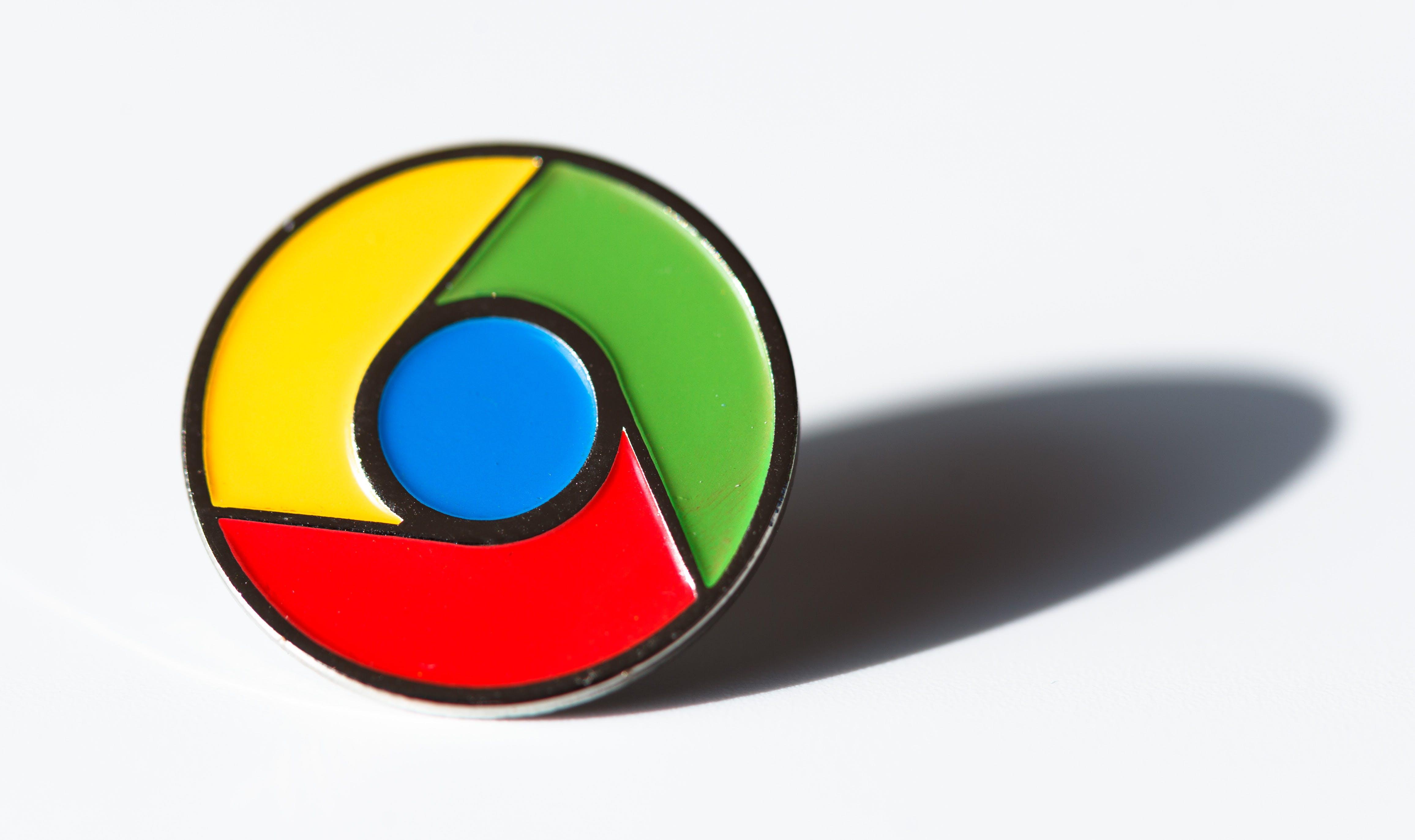 Leere Seiten bei Google-Suche in Chrome - so löst ihr das Problem