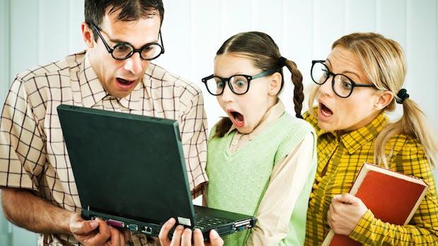 Social-Media-Account gehackt – Was nun?