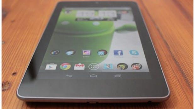 Nexus 7 – Diese 10 Apps gehören aufs Google-Tablet
