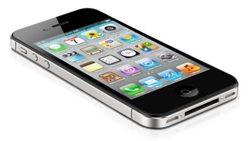 Das iPhone 4 wurde 2010 vorgestellt. (Bild: Apple)