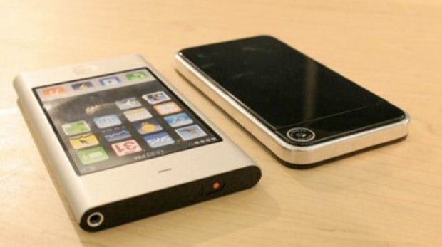"""""""Highly confidential"""" – frühe iPhone- und iPad-Protoypen enthüllt"""