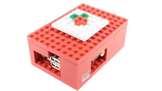 Raspberry-Pi-Gehäuse: so schick lässt sich der Minirechner verpacken