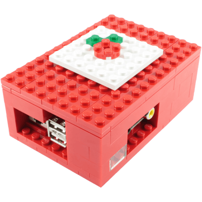 raspberry pi lego case 1 1 1 t3n