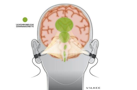 Valkee – mit Licht auf den Ohren gegen Herbstdepressionen