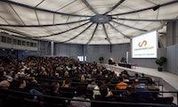 ConventionCamp 2012: Ausblick auf das Szene-Event inkl. Verlosung