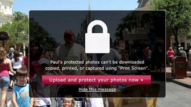 """""""Social-Protection""""-App schützt deine Facebook-Fotos vor Missbrauch"""