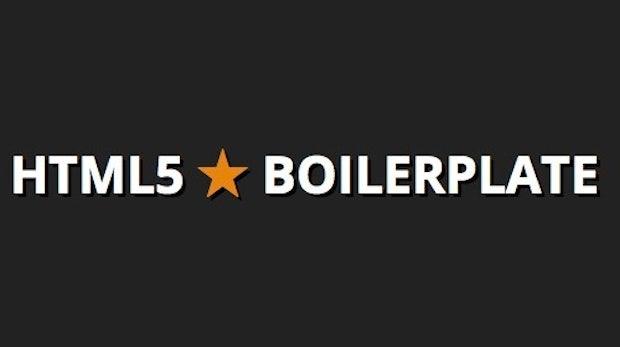 HTML5 Boilerplate in Version 4.0 erschienen