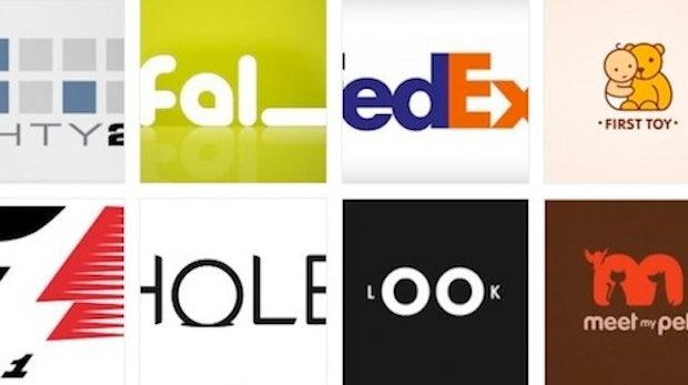 22 Beispiele für kreatives Logo-Design