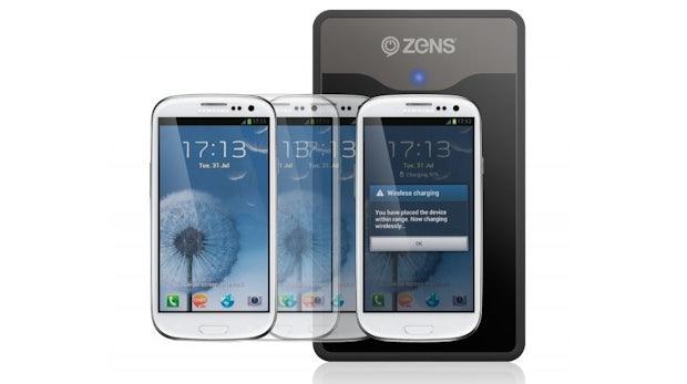 5 kabellose Ladegeräte für Smartphones