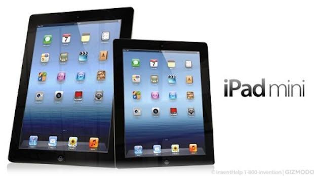 iPad mini Vorstellung – Termin steht, sagt WSJ
