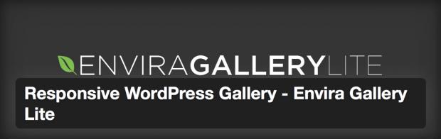 Das Gallery-Plugin Envira Gallery für WordPress
