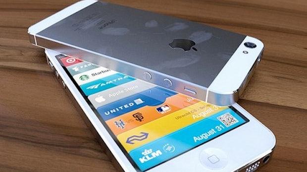 Neues iPhone 5 vorbestellen – jetzt auch bei O2 und Vodafone