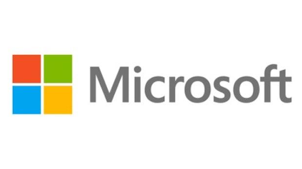 Bildergebnis für microsoft logo
