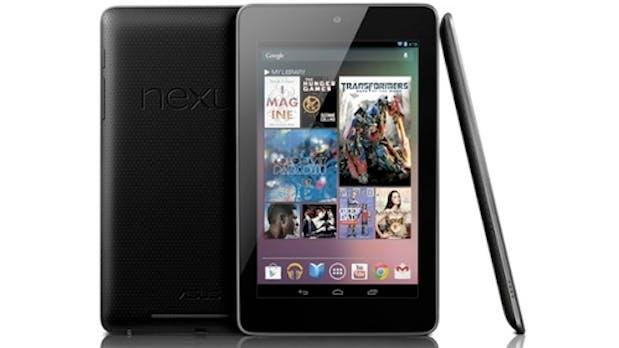 Nexus 7: So schließt du externe Speichermedien ohne Root an