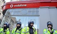 Vodafone, H&M, Galileo, McDonald's: Facebook und der digitale Mob
